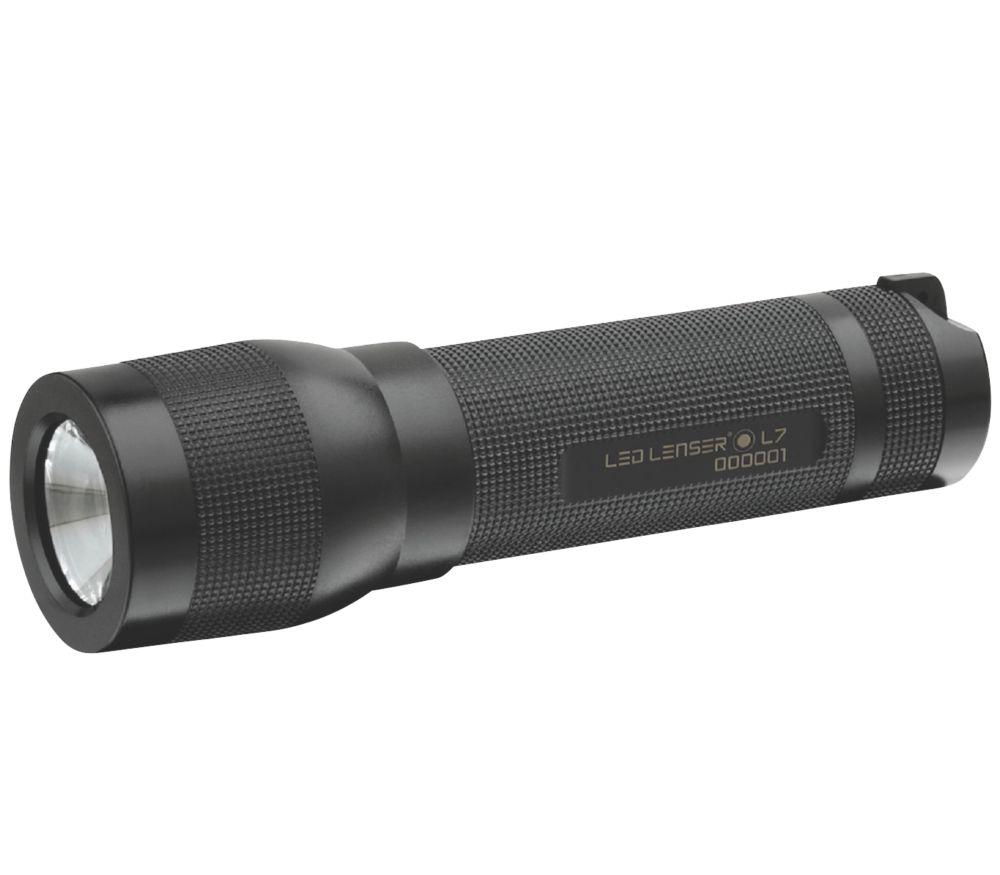 Image of LEDlenser L7 Torch 3 x AAA