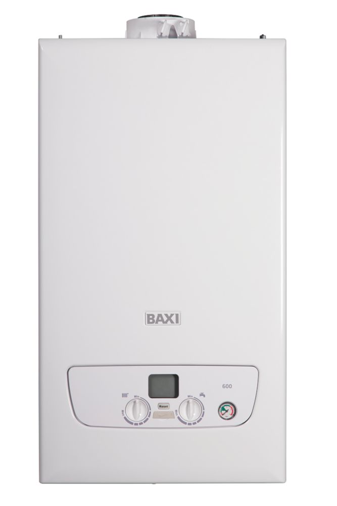 Image of Baxi 636 36kW Compact Combi Boiler