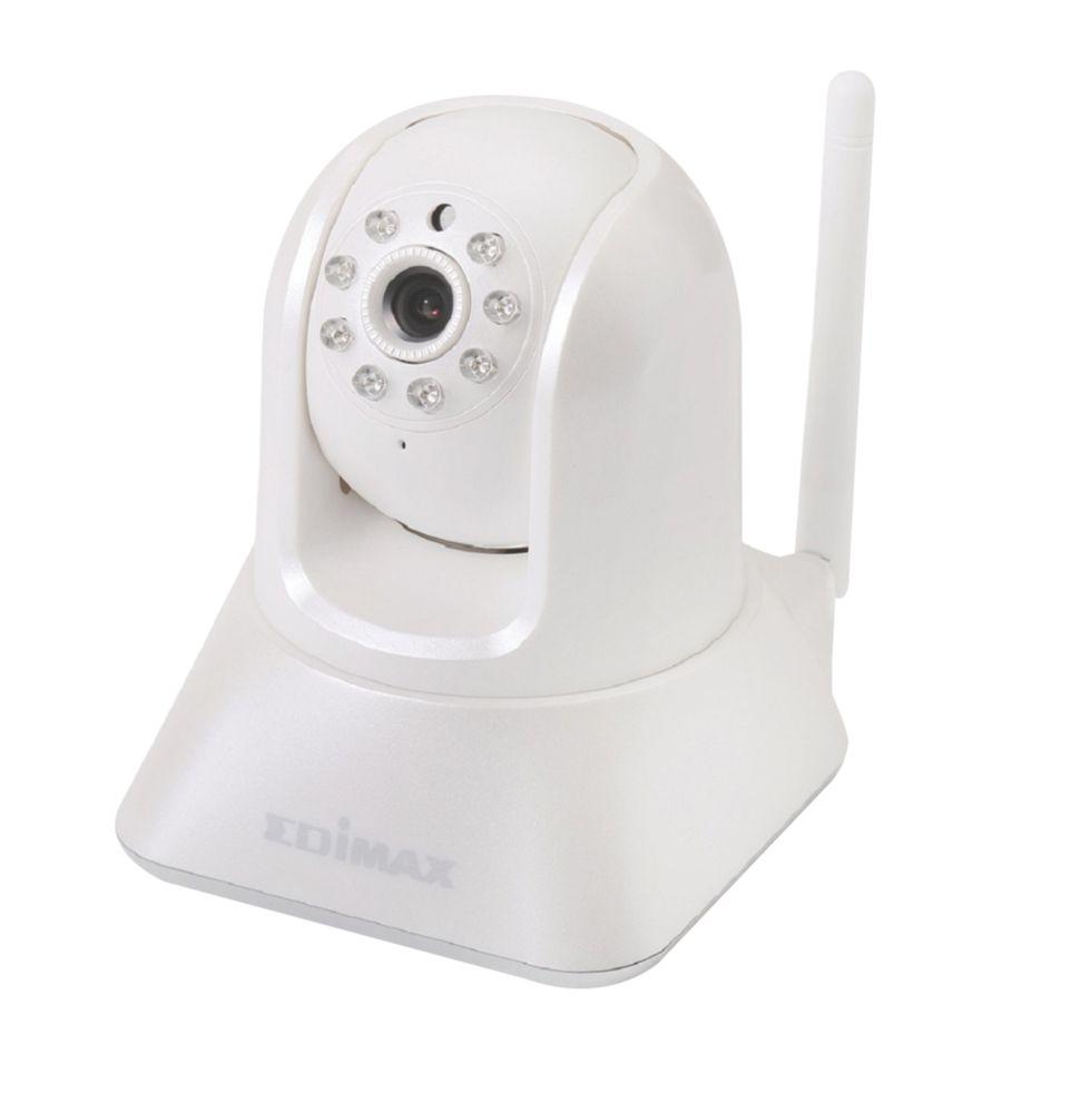 Image of Edimax IC-7001W Pan / Tilt Indoor Wireless Network Camera