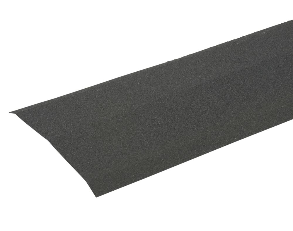 Image of Corotile Ridge Charcoal 910 x 340mm