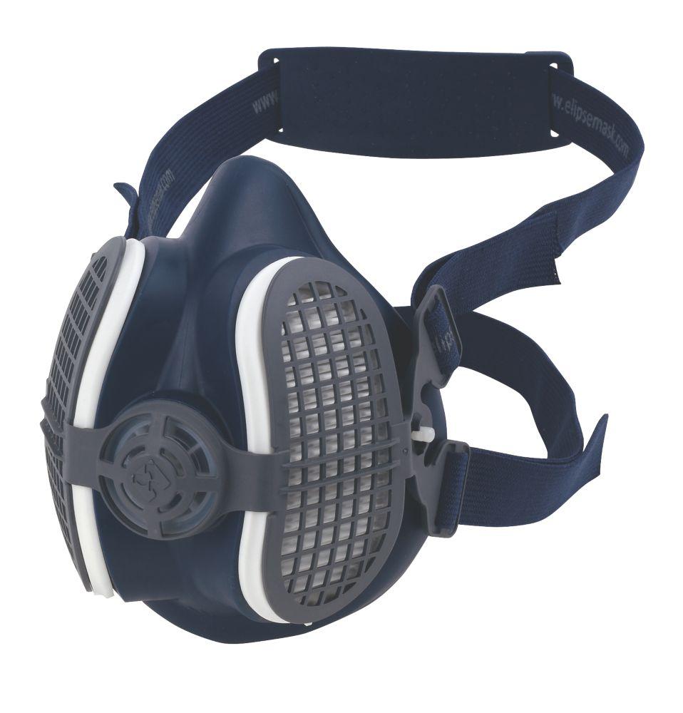 Image of GVS Elipse Half Mask Respirator P3