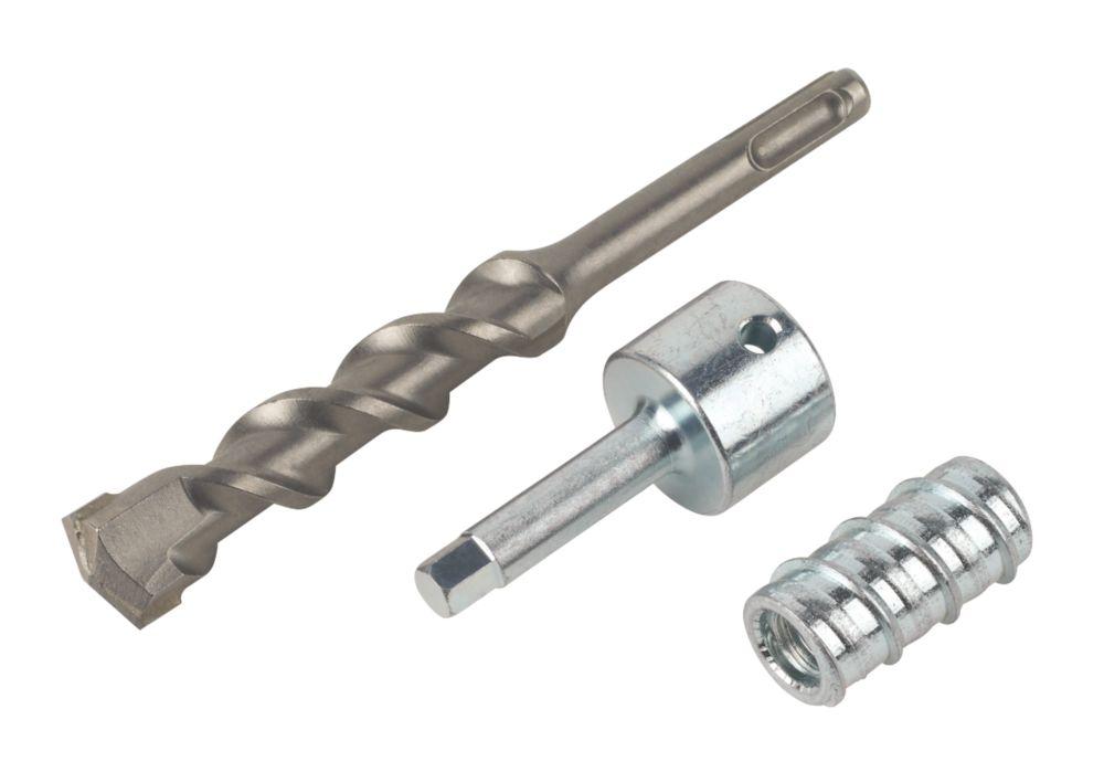 Image of DeWalt Snake Anchors M12 x 42mm 50 Pack