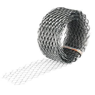 Image of Sabrefix Brick Reinforcing Coil Galvanised DX275 112mm x 20m
