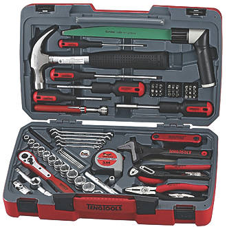"Image of Teng Tools 3/8"" Drive Socket & Tool Set 79 Pieces"