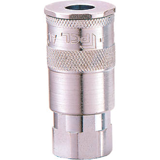 Image of PCL AC91CF Vertex Female Coupling Socket ¼""