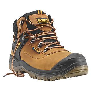 dewalt waterproof boots