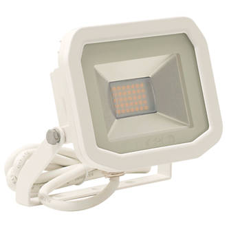 Image of Luceco LFS18W150 LED Floodlight 22W White Cool White
