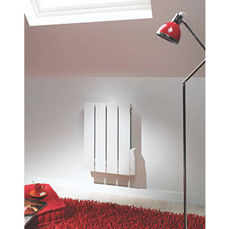 Image of Acova TAG-075-046-S Wall-Mounted Oil-Filled Convector Heater 750W