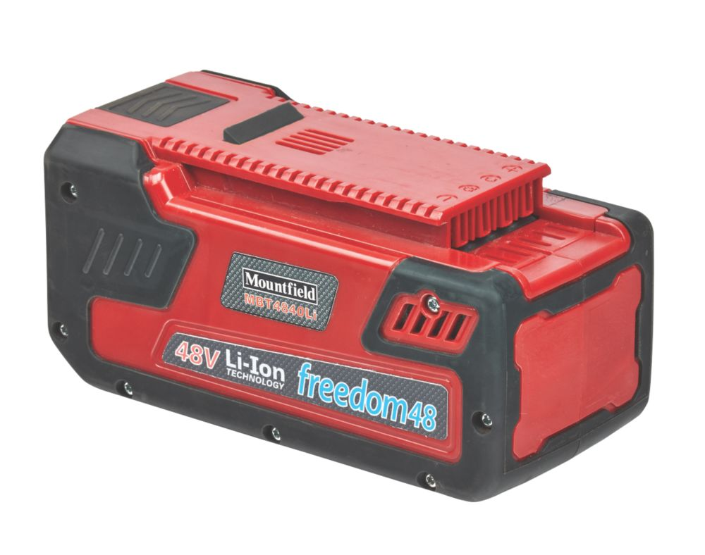 Image of Mountfield 270485013/M15 48V 4.0Ah Li-Ion Battery