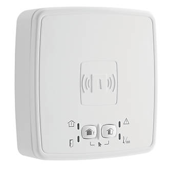 Image of Honeywell Evohome SPR-S8EZS Wireless Contactless Alarm Tag Reader