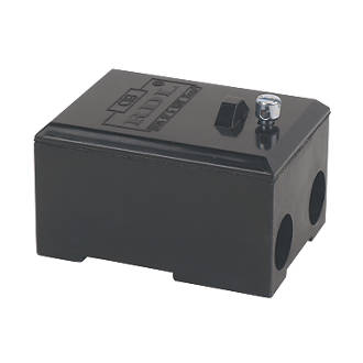 Image of 5-Way SP 100A Service Connector Block 35mm²