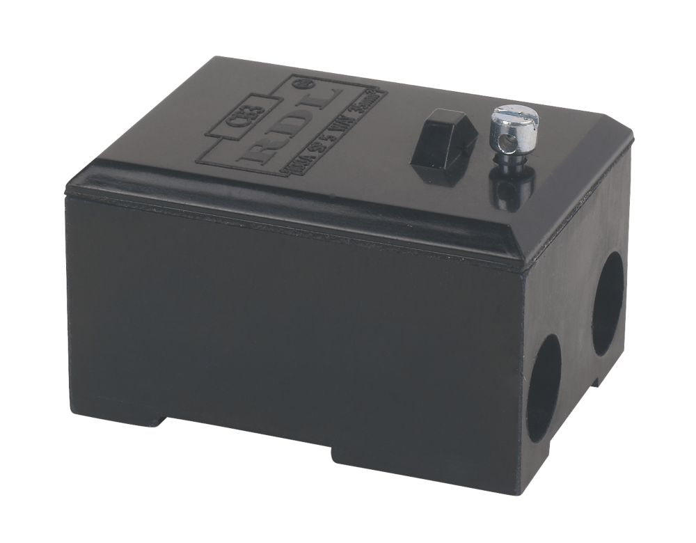 Image of 5-Way SP 100A Service Connector Block 35mm