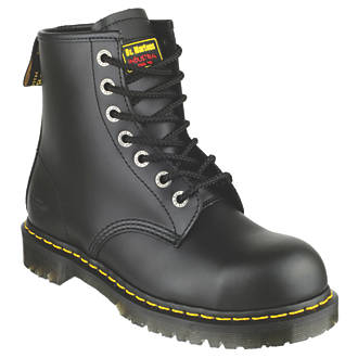 size 13 safety boots