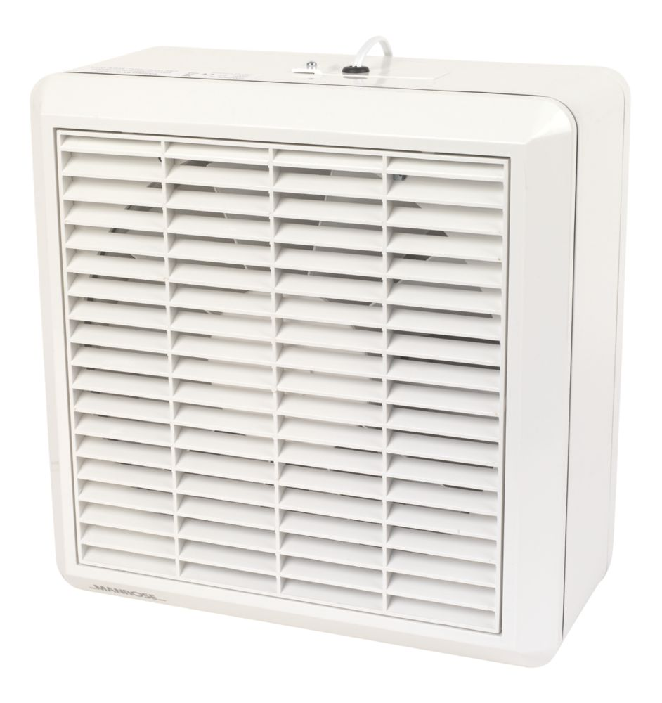 Image of Manrose Commercial Axial Extractor Fan