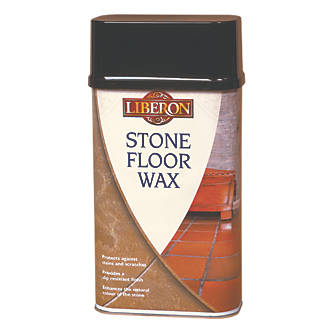 Image of Liberon Wax for Stone Floors Satin 1Ltr