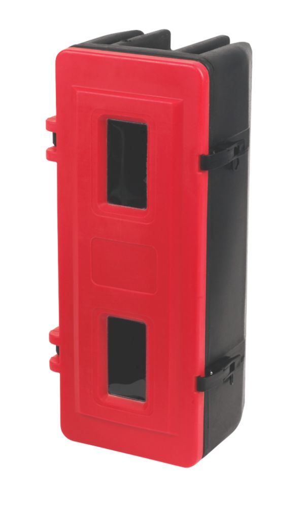 Image of Single Fire Extinguisher Cabinet