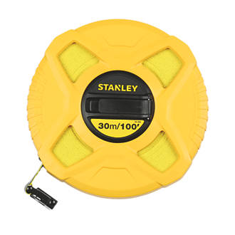 Image of Stanley 0-34-262 30m Tape Measure