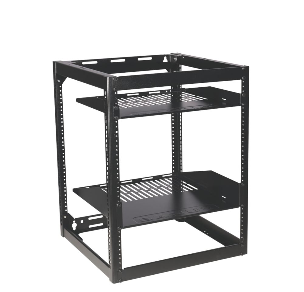 Image of Sanus 15U AV Skeleton Rack 518 x 508 x 666mm