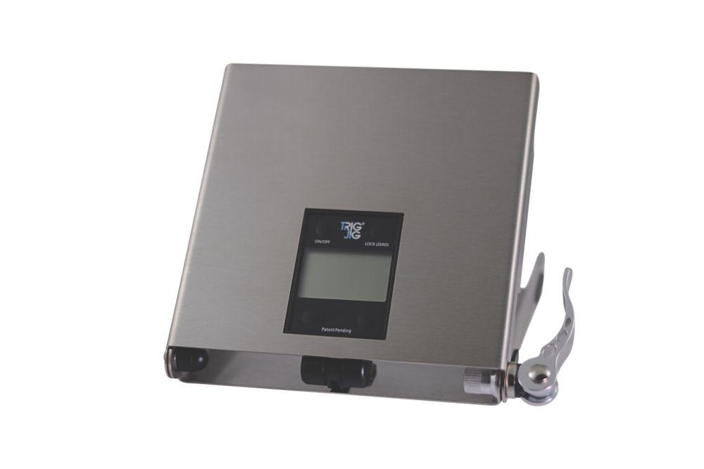 Image of TrigJig Adjustable Digital Skirting Mitre Tool