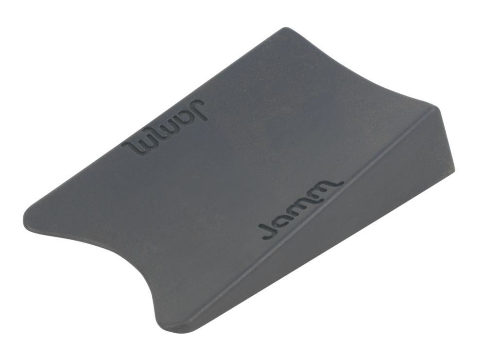 Image of Jamm Door Stop Dark Grey