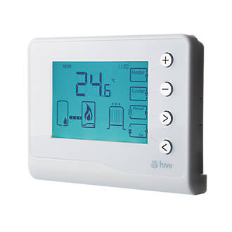 Hive v1 central heating controls smart heating controls hive v1 central heating controls smart heating controls screwfix asfbconference2016 Gallery