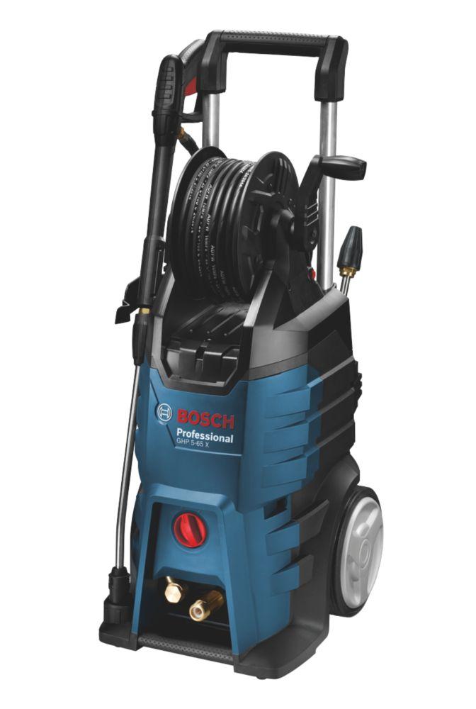 Image of Bosch GHP 5-65X 160bar Professional High Pressure Washer 2400W 220-240V