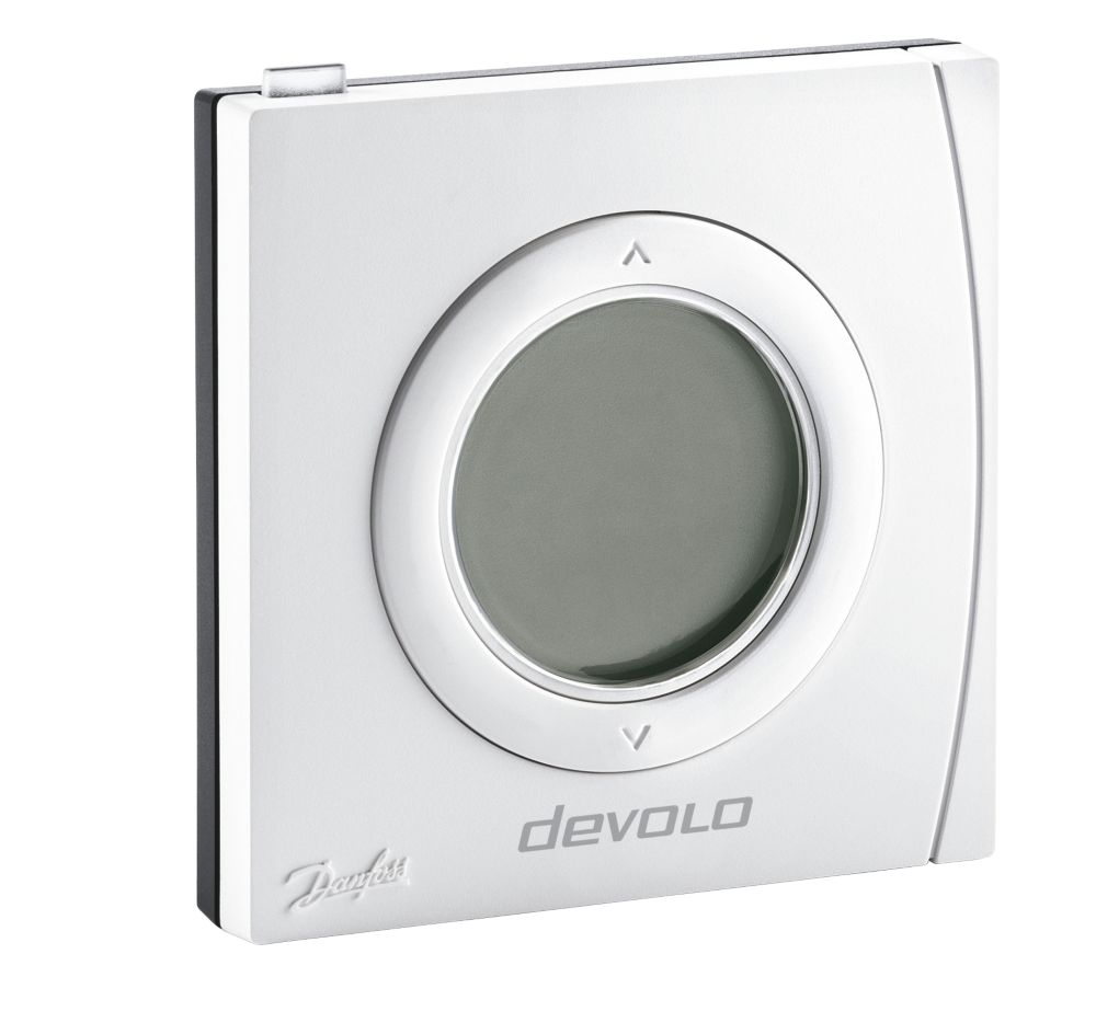 Image of Devolo Home Control Room Thermostat