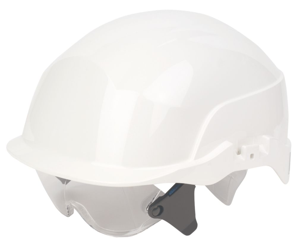 Image of Centurion Spectrum Safety Helmet White