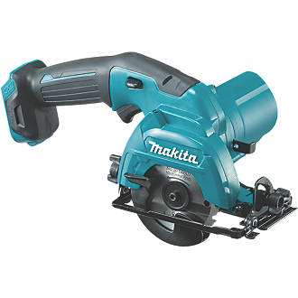 Image of Makita HS301DZ 85mm 10.8V Li-Ion CXT Cordless Circular Saw - Bare