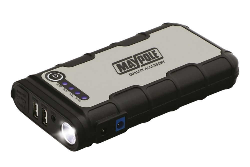 Image of Maypole 400A Power Pack 15V