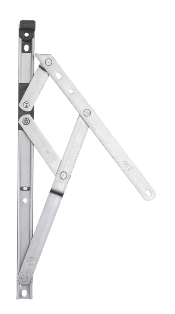 Image of Mila iDeal Window Friction Hinges Side-Hung 311mm 2 Pack