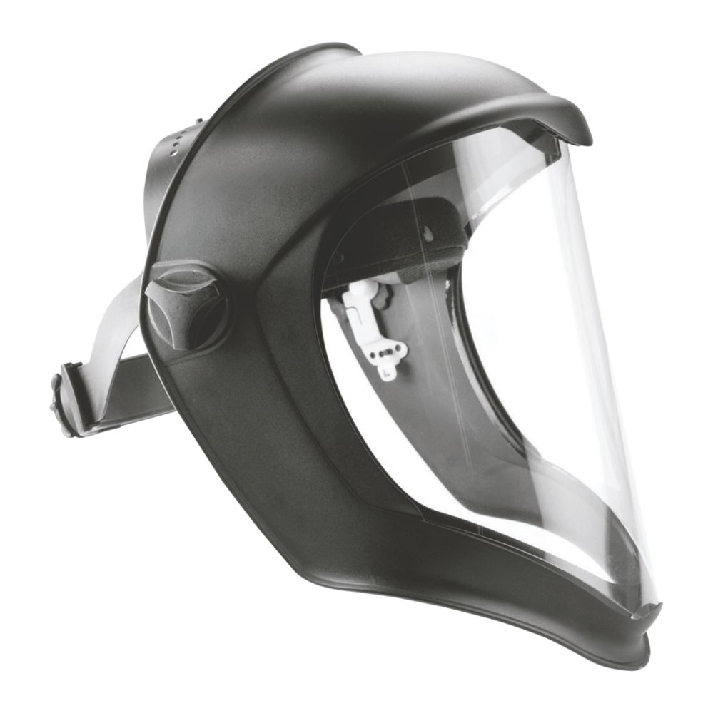 Image of Honeywell Acetate Face Shield Clear