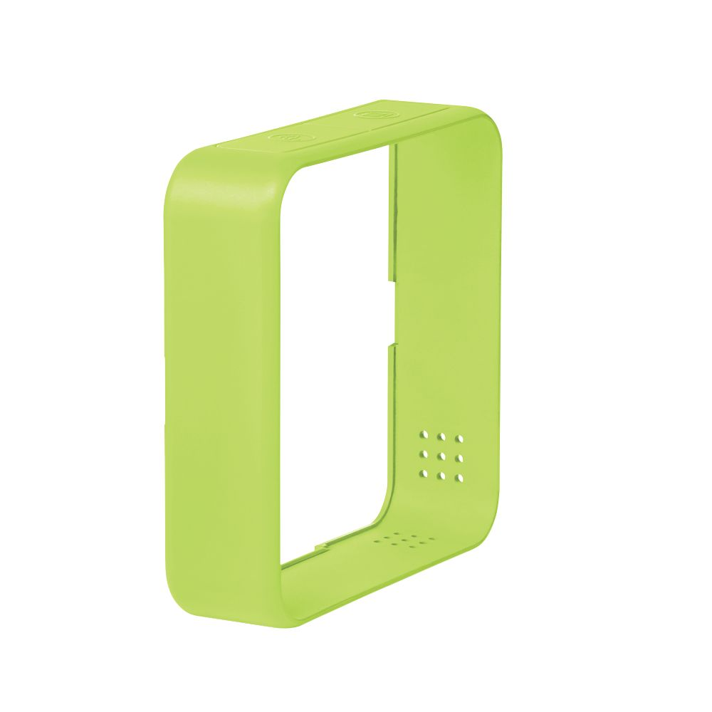 Image of Hive Heating Control Frame Surround Luscious Lime