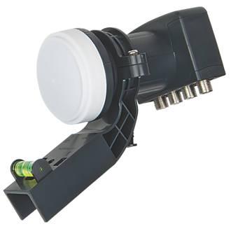 Image of Labgear Universal Quad LNB