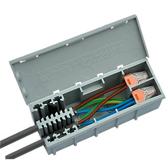Image of Wagobox Junction Box