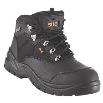 site boots