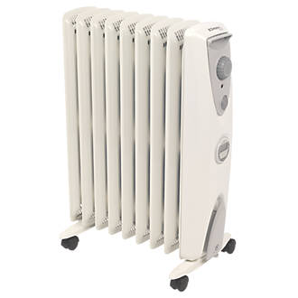 2KW Oil Free Radiator with Timer OFRC20TIN