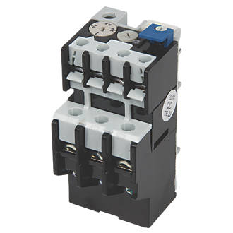 Image of Hylec DETH-4/S Thermal Overload Relay 2.9-4A