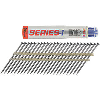 Image of Paslode Galvanised IM360 Collated Nail Screws 2.8 x 50mm 1100 Pack