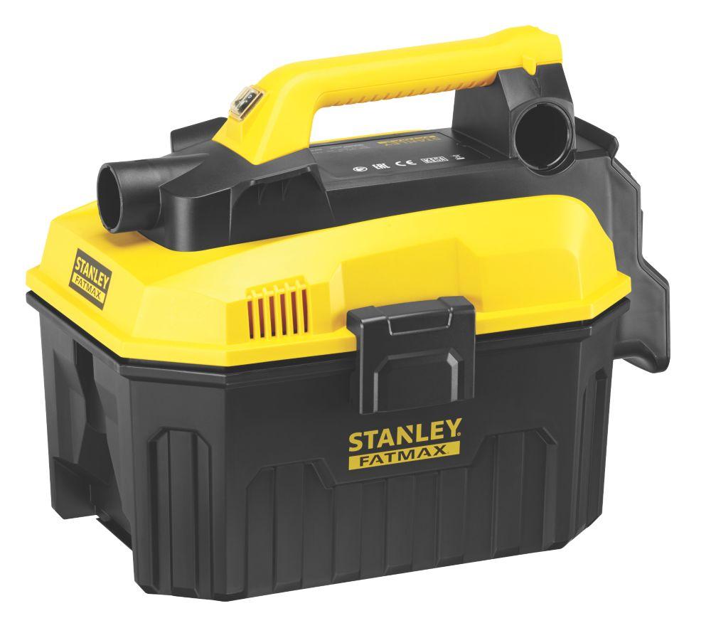 Image of Stanley FatMax FMC795B-XJ 18V Li-Ion Cordless Vacuum Cleaner - Bare