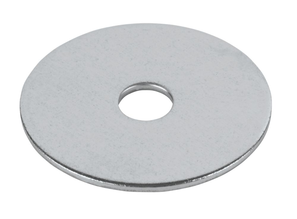 Image of Easyfix Penny Washers A2 Stainless Steel M8 100 Pack
