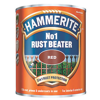 Image of Hammerite Metal Primer 750ml