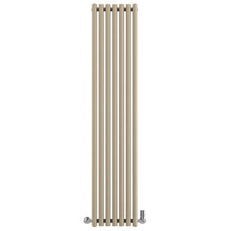 Image of Terma Rolo-Room Designer Radiator 1800 x 370mm Brown