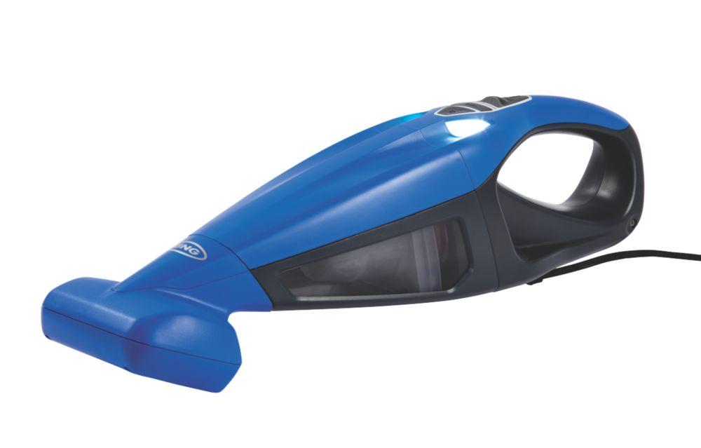 Image of Ring Car Interior Vacuum Cleaner 12V