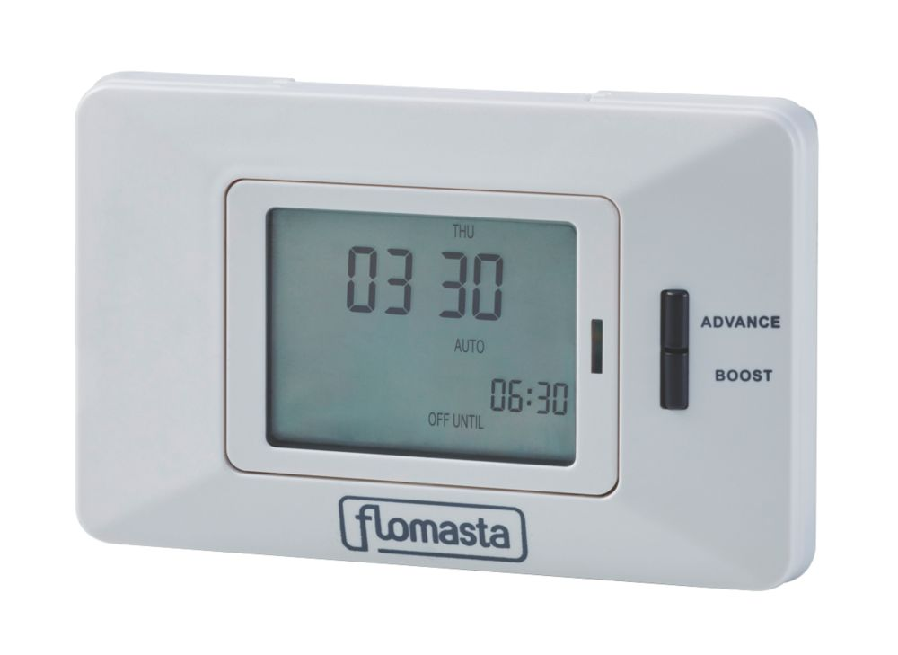 Image of Flomasta 25901SX Single Channel Timeswitch