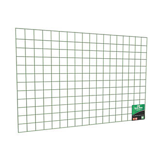 Image of Apollo 25mm Galvanised Welded Mesh Panel 610 x 910mm 10 Pack
