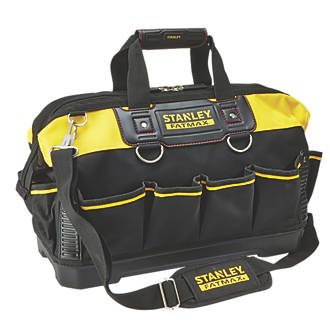 Image of Stanley FatMax Hard Base Tool Bag