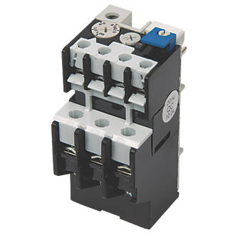 Image of Hylec DETH-1.05/S Thermal Overload Relay 0.75-1.05A