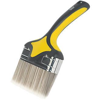 "Image of Harris Trade Angled Masonry Block Brush 4¾"""