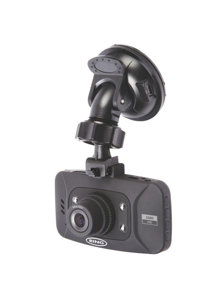 Image of Ring RBGDC50 Ring DC50 HD Dash Camera